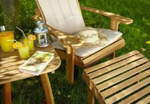 Caring For Your Garden Furniture - 41