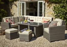 Casual Dining Garden Furniture - 42