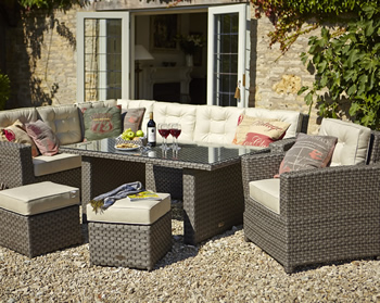 Casual Dining Garden Furniture